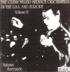 Autumn Serenade: In the USA & Europe, Vol. 2
