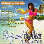Booty And The Beat: Bass Jams, Vol. 1