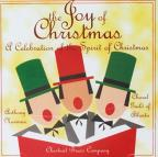 Joy of Christmas / Newman, Chestnut Brass Company, et al