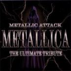 Metallica: The Ultimate Tribute Album