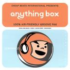 100% Air-Friendly Groove Pak