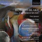 Howard Blake: Chamber Music