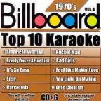 Billboard Top 10 Karaoke: 1970's, Vol. 4