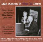 Stan Kenton in True '52 Stereo