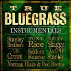 True Bluegrass Instrumentals
