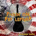 Pickin' on Def Leppard: A Bluegrass Tribute