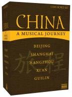 China: A Musical Journey