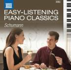Easy Listening Piano Classics: Schumann