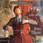J.S. Bach: Cello Suites