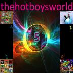 Hot Boys World*Vol. 5