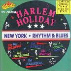 Harlem Holiday: New York Rhythm & Blues, Vol. 4