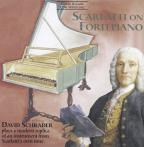Scarlatti on Fortepiano