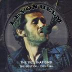 Ties That Bind: The Best of Levon Helm 1975-1996