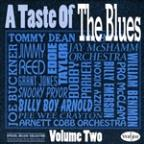 Taste of the Blues, Vol. 2
