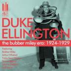 Bubber Miley Era: 1924-1929