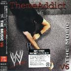 Vol. 6 - WWE the Music