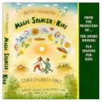Beth Manners' Magic Spanish For Kids