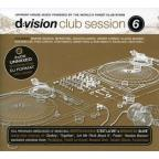 D: Vision Club Session, Vol. 6