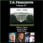 U.S. Presidents - Vol. 4