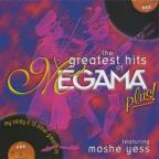 Greatest Hits Of Megama Plus!