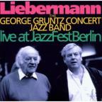 Lieberman George Gruntz Concert Jazz Band