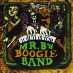 Mr. B's Boogie Band