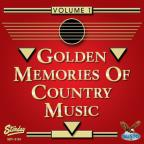 Golden Memories of Country Music, Vol. 1