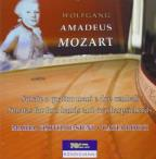 Mozart: Sonatas for four hands and two harpsichords