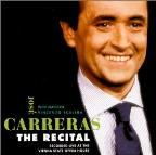 José Carreras - The Recital / Carreras, Scalera