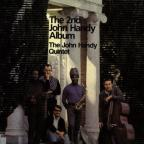 2nd John Handy Album