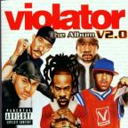 Violator The Album: V2.0