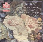 Bach: French Suites, Suites for Harpsichord / Moroney