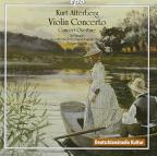 Kurt Atterberg: Violin Concerto; Concert Overture