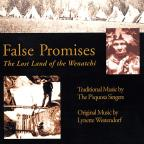 False Promises: The Lost Land of the Wenatchi