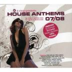 House Anthems 2007/08