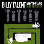 Turn Your Back W/ Anti-Flag