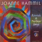 Joanne Hammil - Rounds & Partner Songs Volume 1