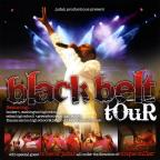 Cinque Cullar and Tribe of Judah: Black Belt Tours
