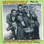 Strictly Instrumental, Vol. 11