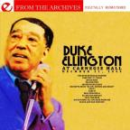 Duke Ellington Carnegie Hall December 11, 1943