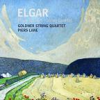 Elgar: Piano Quintet; String Quartet
