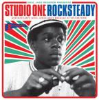 Soul Jazz Records Presents: Studio One Rocksteady