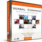 Verbal Command - Verbal Communication Skills Of Professional Speakers With Vocabulary Building Program