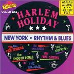 Harlem Holiday: New York Rhythm & Blues, Vol. 5