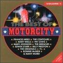 Best of Motorcity Vol. 1