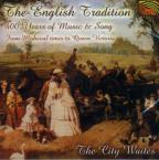 English Tradition: 400 Years of Music & Song