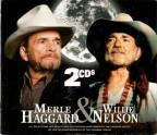 Merle Haggard &amp; Willie Nelson