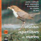 Sounds of Nature: Aquatic and Marine Birds