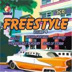 World of Freestyle, Vol. 4