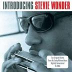 Introducing: Stevie Wonder